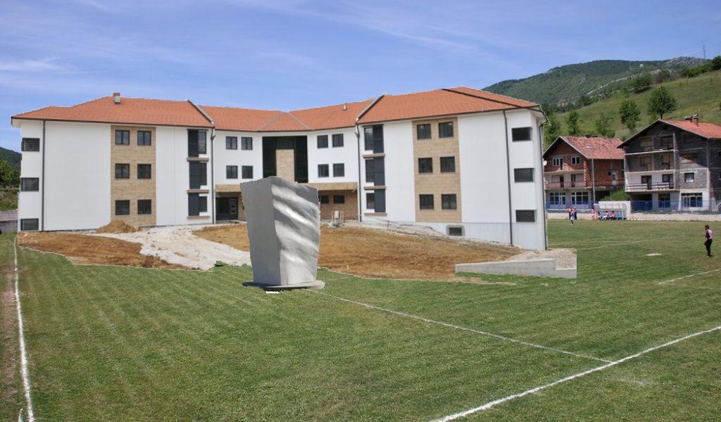 """U Rami se gradi novi starački dom """"dRama"""""""