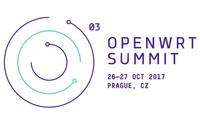 OpenWrt Summit 2017