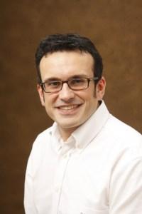 Enrique Marti Del Olmo