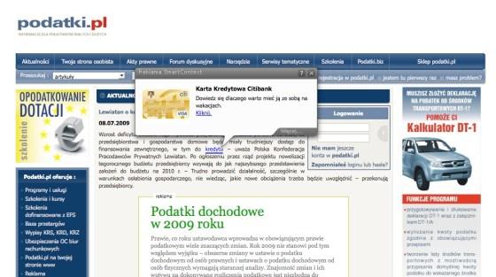 1 ARBOinteractive, Krzysztof Różycki, Megapanel PBI/Gemius, SmartContext