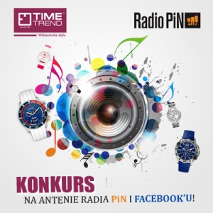 1 Radio PIN, Time-Trend, Zibi