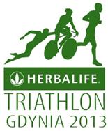 1 Herbalife Triathlon Gdynia 2013, Piotr Netter
