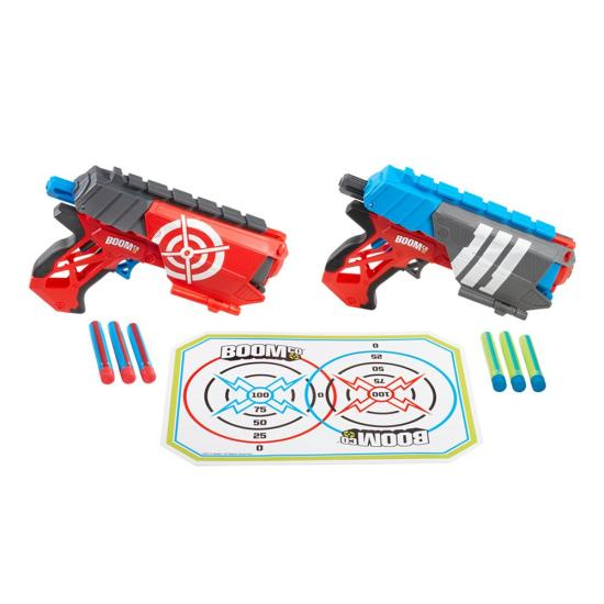 dzień dziecka Boomco Twisted Spinner