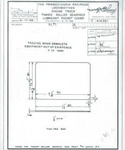 F414321A LubricantPocketCover 19380613