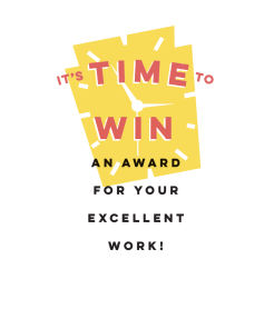 time to win logo