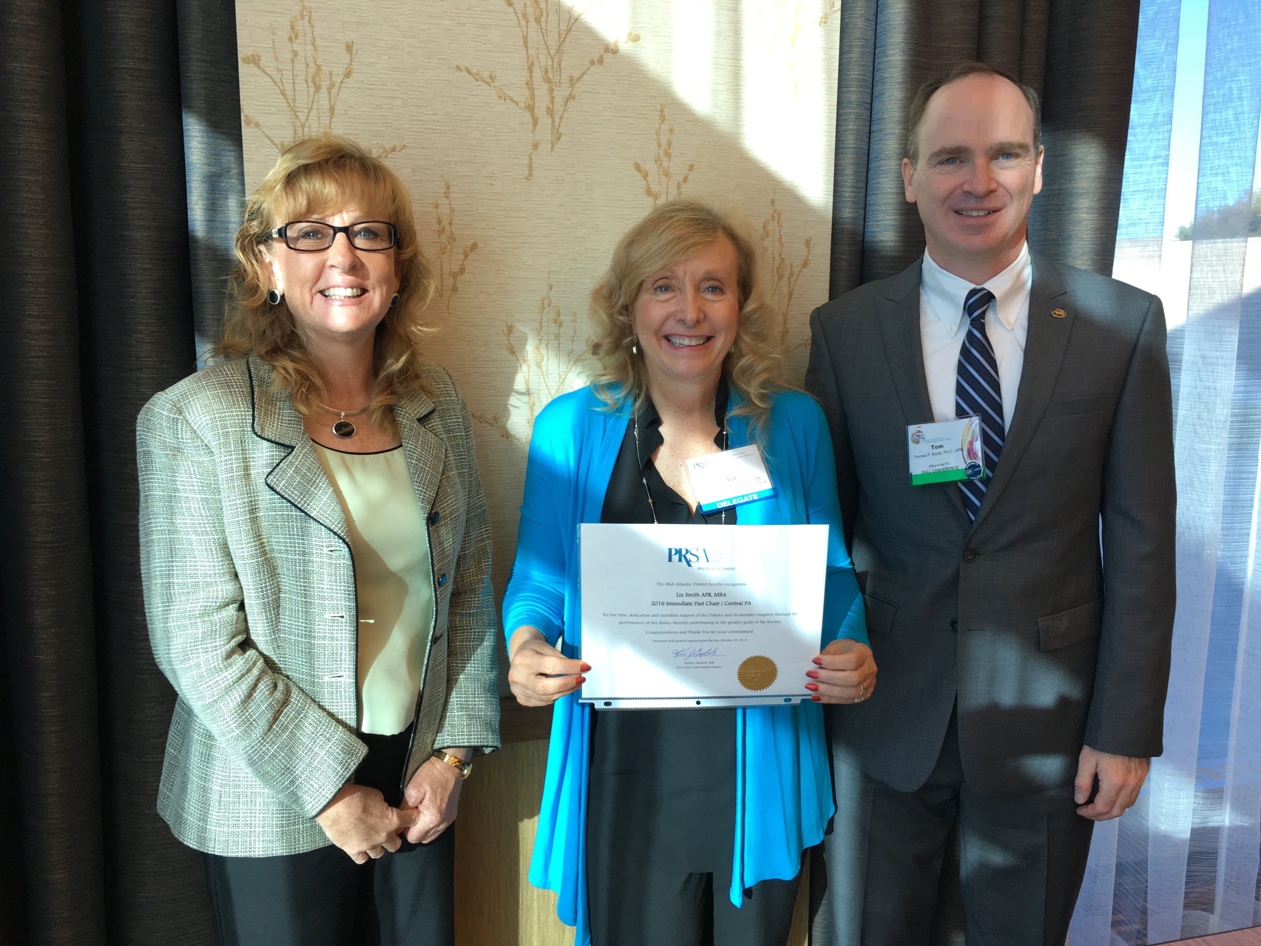 liz-smith-apr-recognized-for-district-leadership