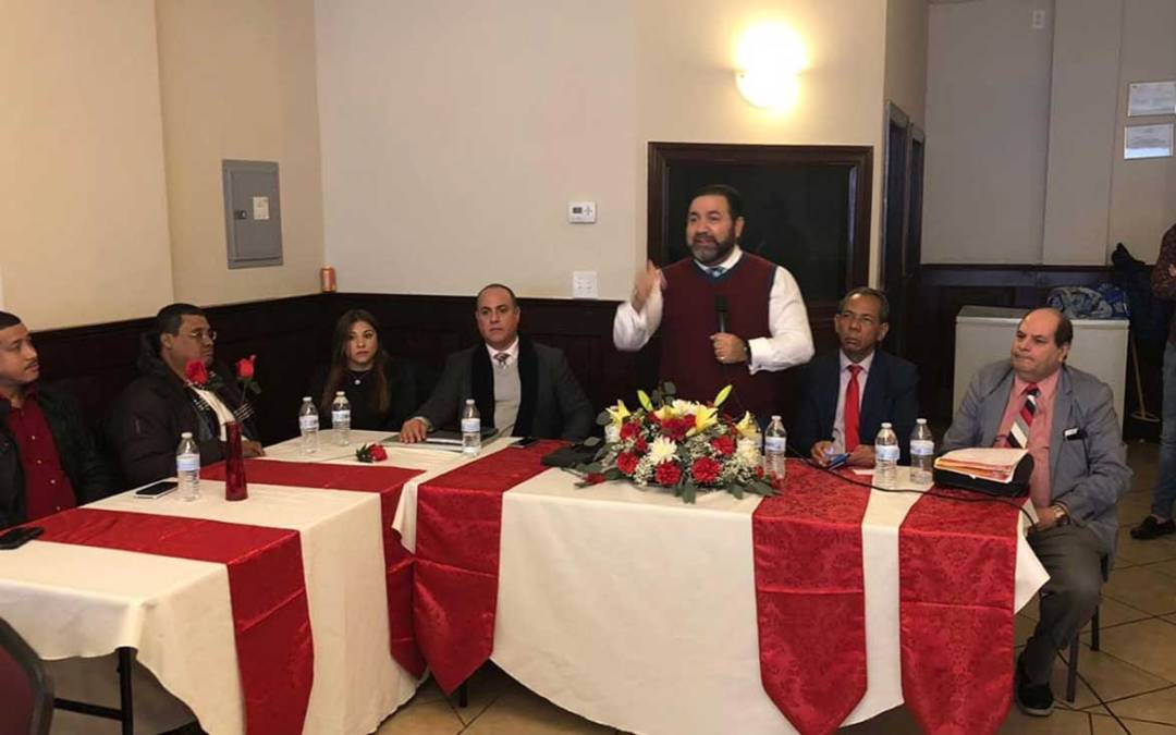 PRSC propondrá extender Voto Preferencial a circunscripciones de Ultramar