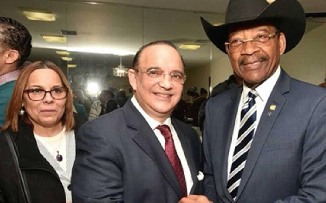Quique Antún se reúne en Nueva York con políticos, religiosos, profesionales y líderes comunitarios