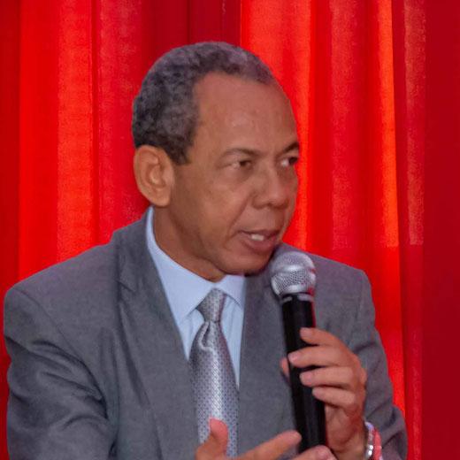 Dr. Frank Martinez