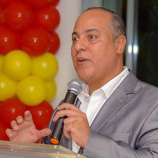 Ing. José Balaguer