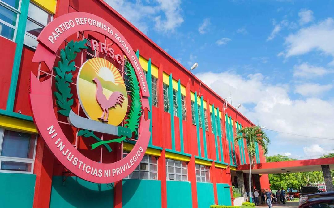 PRSC dice no ha designado comisión para conversar con ninguna de las otras fuerzas políticas mayoritarios