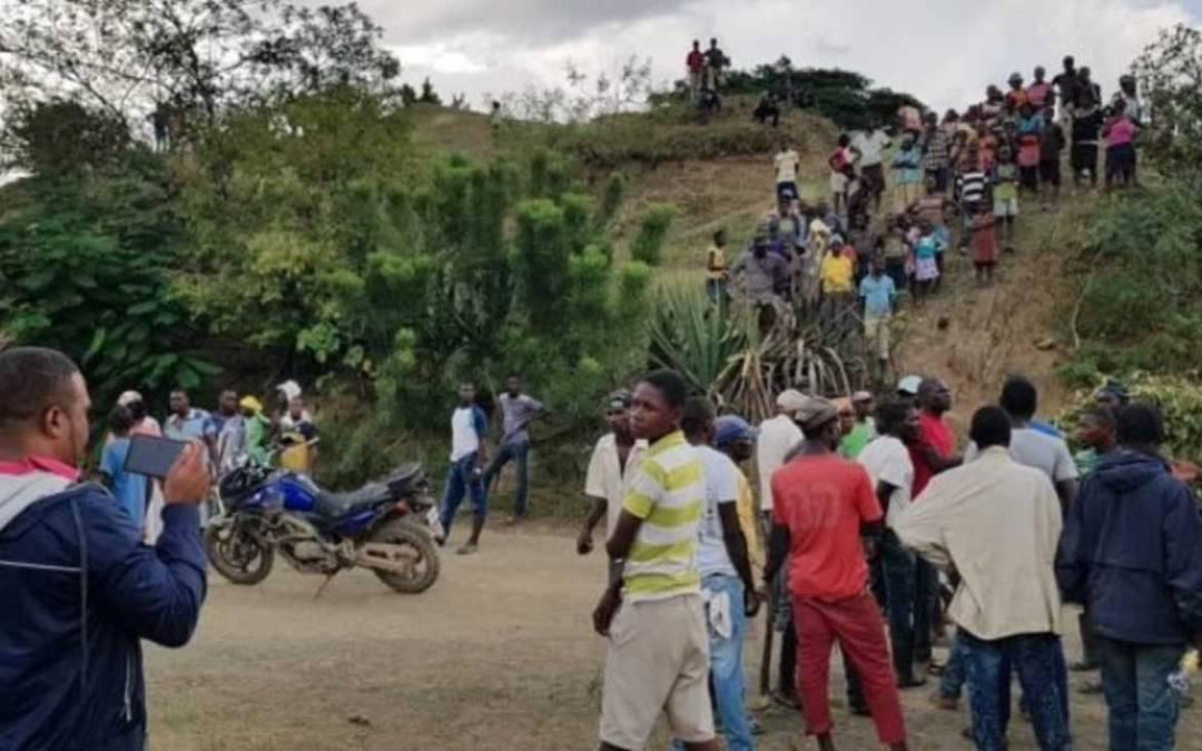 República Dominicana no puede esperar más para la construcción del muro en la frontera