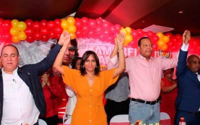 Dirigente reformista lanza candidatura a la Alcaldía de Santo Domingo Oeste