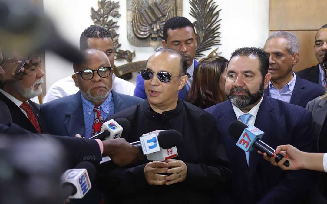 PRSC interpone acción de inconstitucionalidad contra resolución JCE que mantiene arrastre en 6 demarcaciones