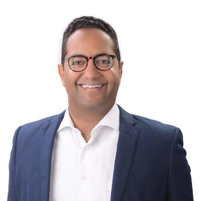 """Benny Metz dice: 80% precandidatos a senadores, diputados y alcaldes en San Cristóbal tienen más de 20 años """"reciclándose"""""""