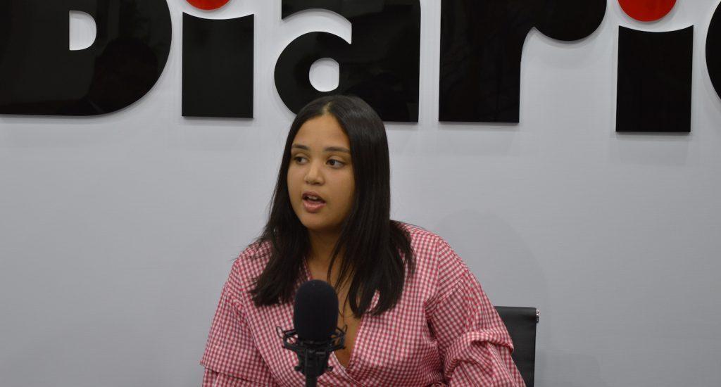 Candidata a alcaldía de Guayacanes afirma su pueblo carece de lo necesario para llamarse municipio
