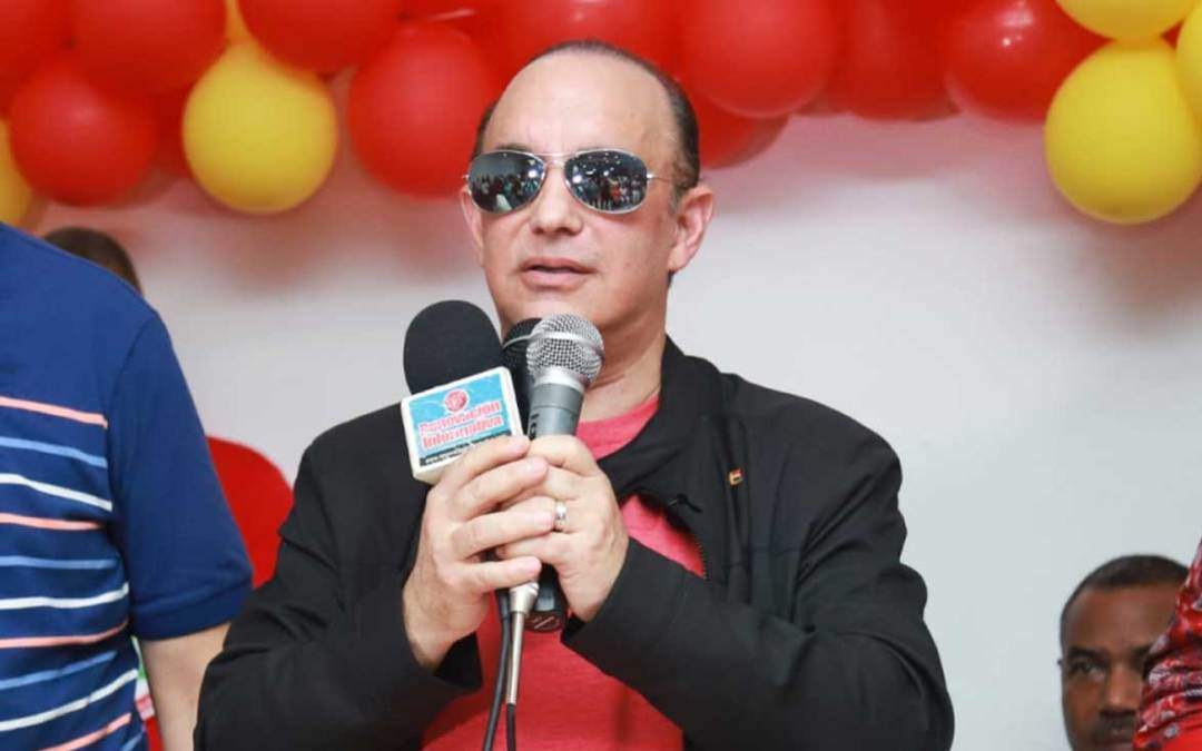 """Quique afirma ministro de Hacienda """"está equivocado"""" que el país solo se ahorraría RD$ 6 mil millones con separación de elecciones"""