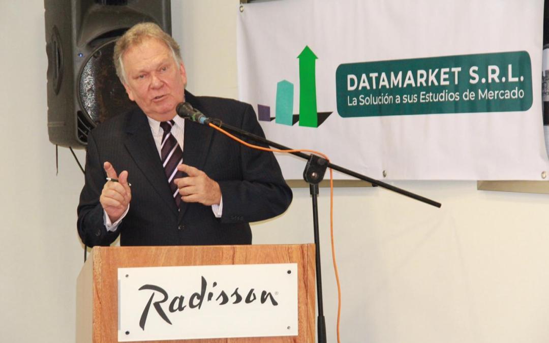 Encuestadora Datamarket revela nadie ganará elecciones en primera vuelta
