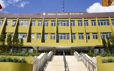 PRSC advierte a JCE sobre inconvenientes que podrían poner en riesgo proceso electoral