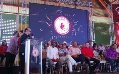 Quique Antún: Ahora más que nunca necesitamos un muro para frenar la inmigración ilegal haitiana