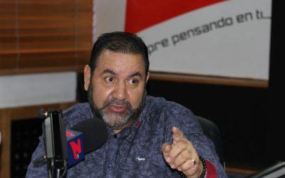 """Rogelio Genao afirma JCE actúa como """"subalterna del oficialismo"""" al convocar nuevas elecciones"""