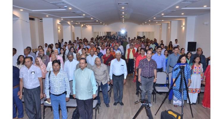 राष्ट्रीय जनसम्पर्क दिवस का आयोजन