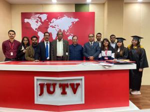 JERC Univ Visit