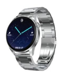 Smartwatch DT3 Plateado