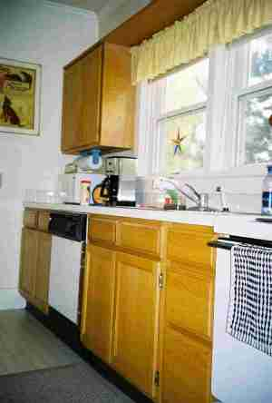 Kitchen - House for Rent - Minutes from CSU, Old Town - Fort Collins - Colorado - 80521