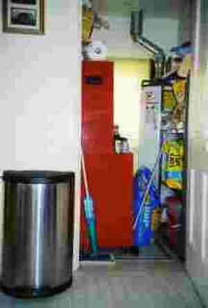 Storage room - House for Rent - Minutes from CSU, Old Town - Fort Collins - Colorado - 80521