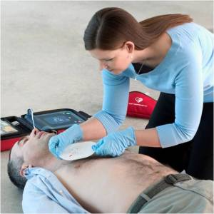 AED Refresher Training