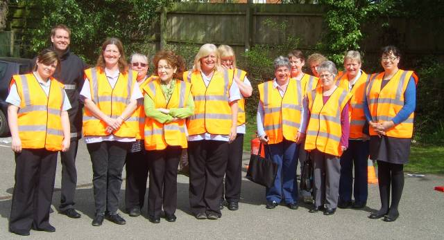 Ashdene Care Home Staff Fire Safety Awareness Course