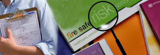 Fire Risk Assessment – More Than Just A Tick in The Box