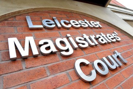 8 Months Prison Sentence for Leicester Businessman Who Breached Basic Fire Safety Regulations
