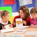 Có nên cho trẻ học tiếng anh sớm hay không?