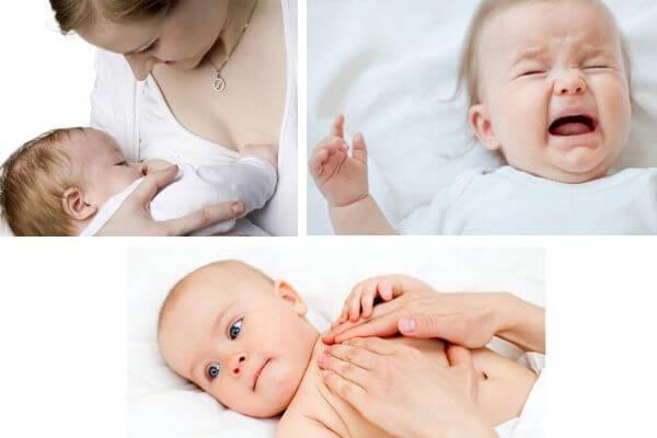 Chăm sóc trẻ sơ sinh tại nhà – Nhu cầu phổ biến ở các thành phố lớn