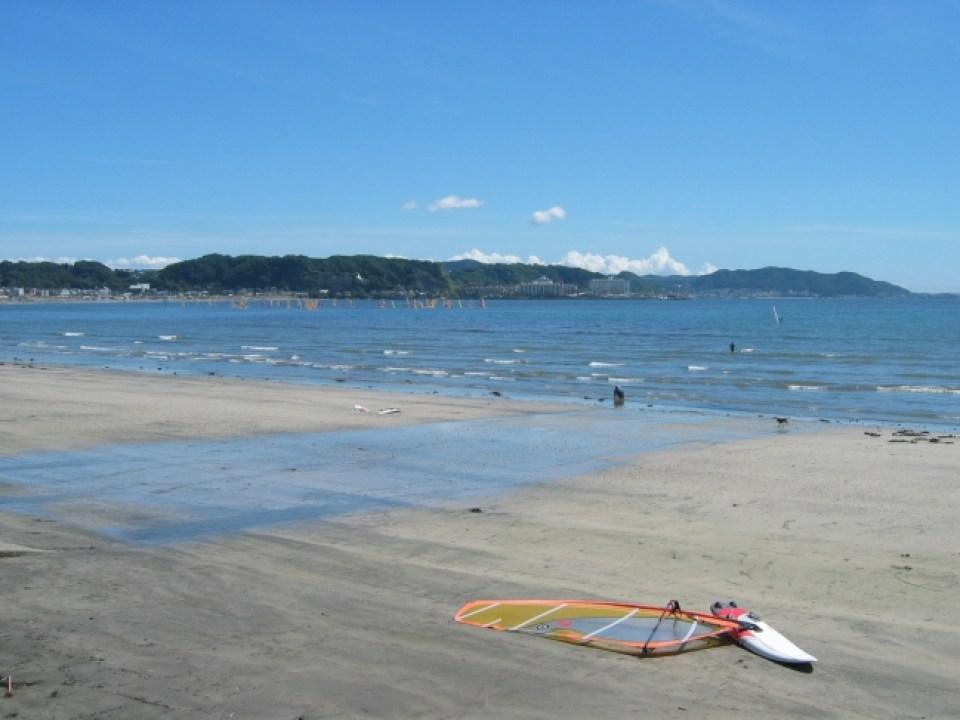 初夏の鎌倉 海と新緑を愛でるコース(2017年5月20日)