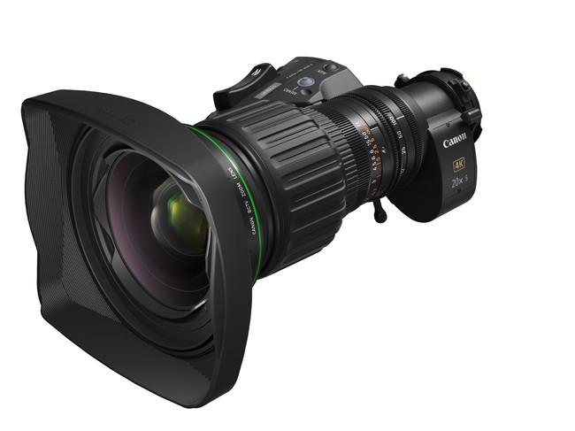 CJ20e×5B(倍率20倍/焦点距離5~100mm)
