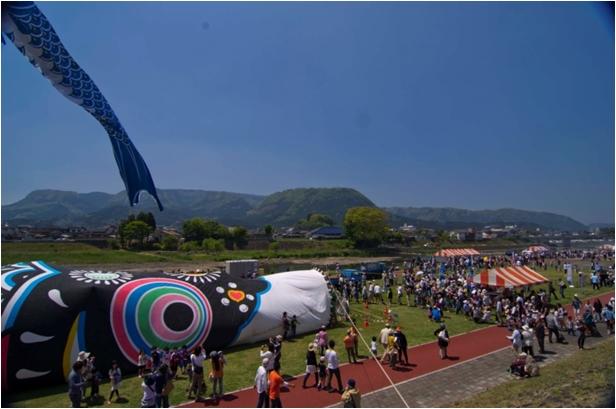玖珠町 日本童話祭