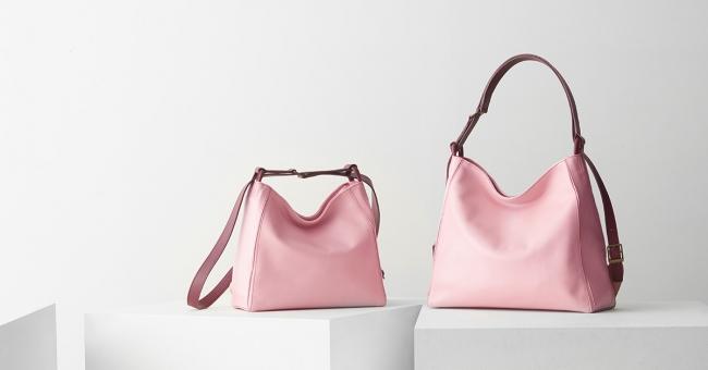 『yozora』数量限定の新色ピンク