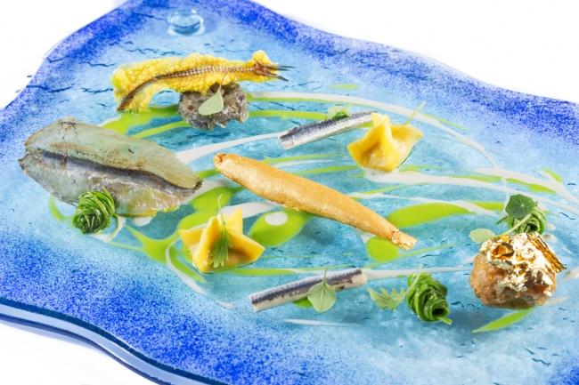 パスクアーレ・パラマロ 特選料理フェア 料理イメージ