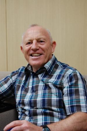 ポール・クリス・マクベイ先生 NHKラジオ英会話 パートナー、テキスト共同執筆