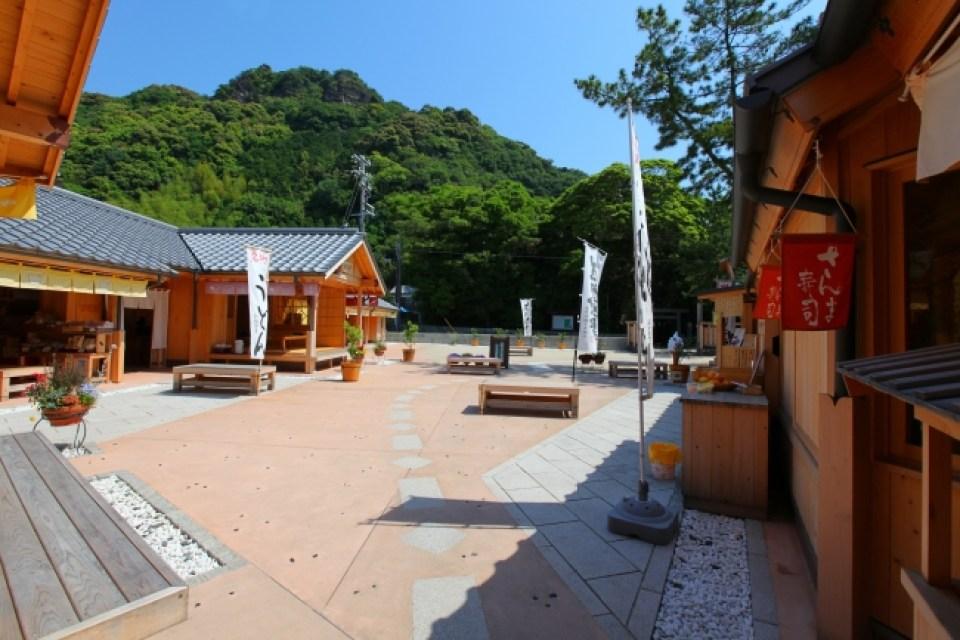 お綱茶屋(熊野市)