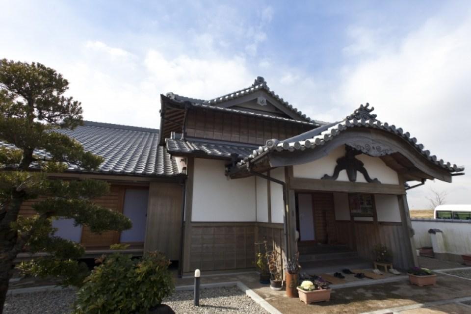 山田奉行所記念館(伊勢市)