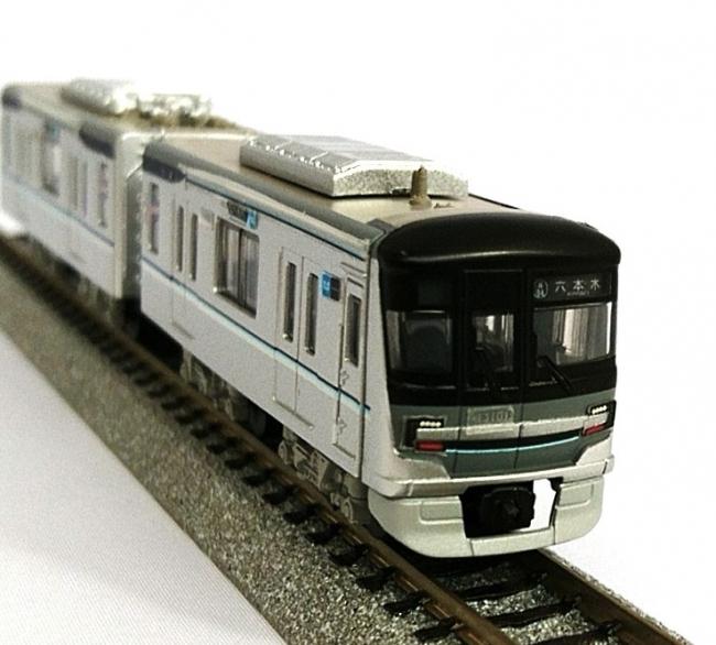 Bトレインショーティー日比谷線13000系