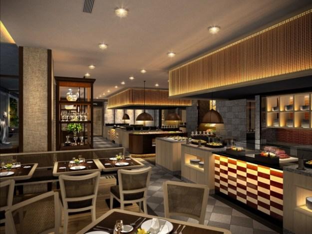 Buffet&Cafe SLOPE SIDE DINER ZAKURO(イメージ)
