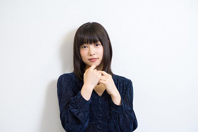 独占有名人インタビュー/桜井日奈子
