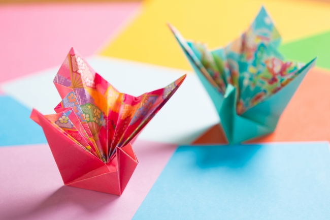 Origami (イメージ)