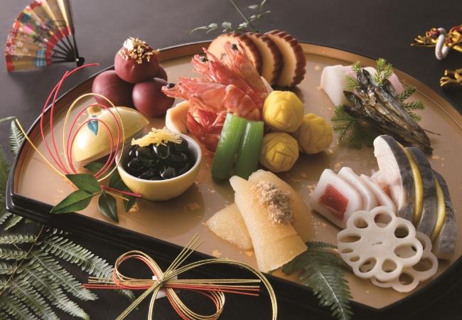 祝肴(イメージ)