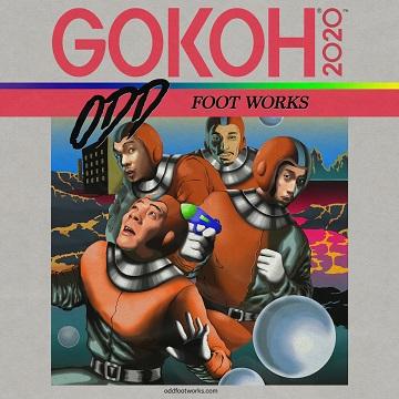 『GOKOH + KAMISAMA』